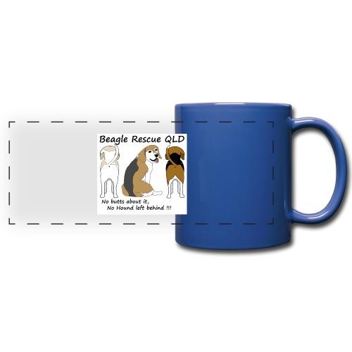 BRQb Profile #1 - Full Color Panoramic Mug
