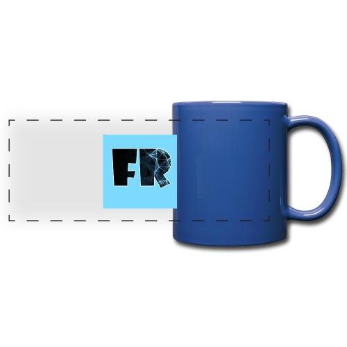 Fanthedog Robloxian - Full Color Panoramic Mug