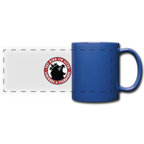 PK Merch grey22 - Full Color Panoramic Mug