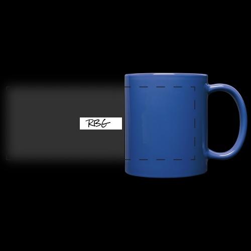 RBG - Full Color Panoramic Mug