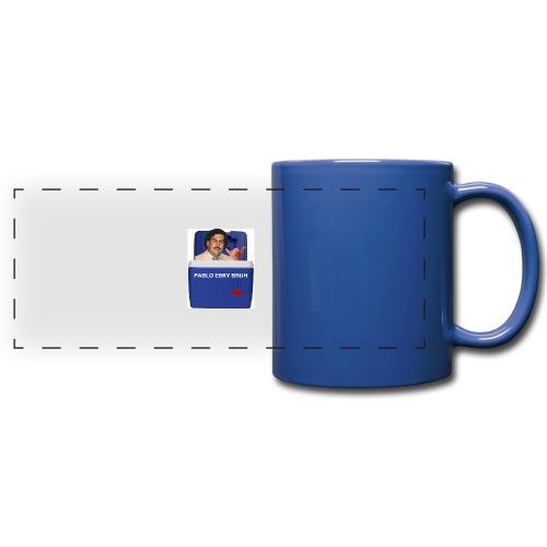 Pablo Esky Bruh - Full Color Panoramic Mug