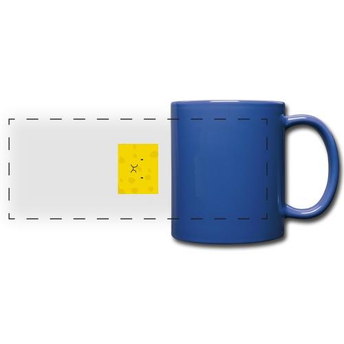 Spongy Case 5x4 - Full Color Panoramic Mug