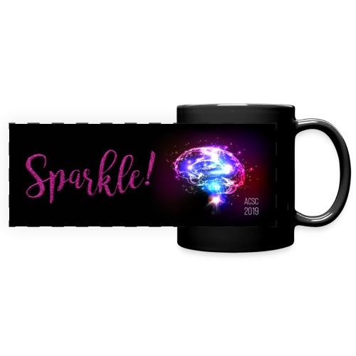 Extra Sparkle - Full Color Panoramic Mug