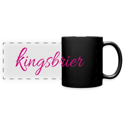 Kingsbrier - Full Color Panoramic Mug