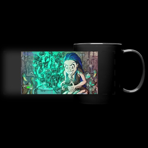 Thousand Doomed Souls - Full Color Panoramic Mug