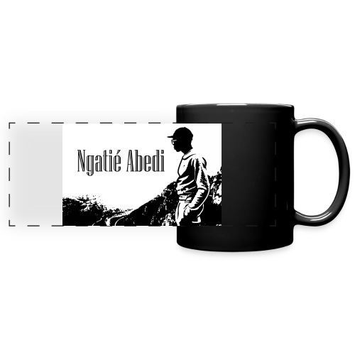 Ambiance AfroTrap - Full Color Panoramic Mug