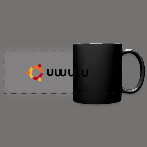 UWUTU - Full Color Panoramic Mug