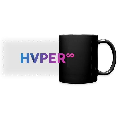 HVPER - Full Color Panoramic Mug