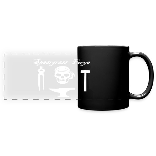 Banner pic Light - Full Color Panoramic Mug
