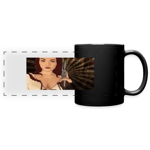 jjj copy png - Full Color Panoramic Mug