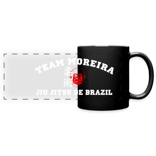 TM Athletic for Accessories and Gear - Full Color Panoramic Mug