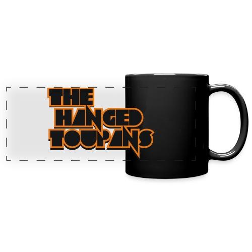 The Hanged Toupans - Full Color Panoramic Mug