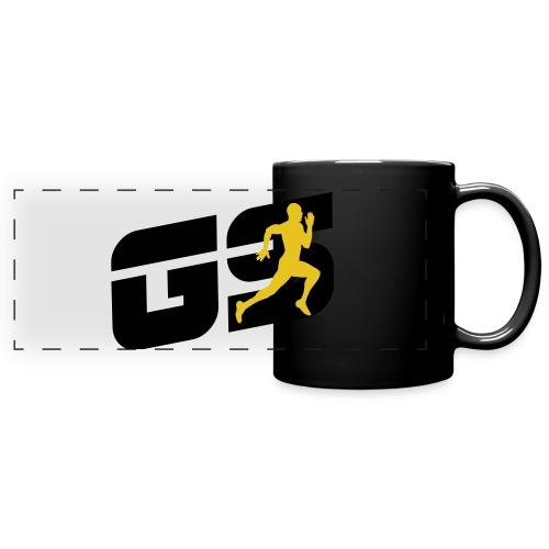 sleeve gs - Full Color Panoramic Mug