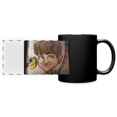Mitroboy66 3 - Full Color Panoramic Mug