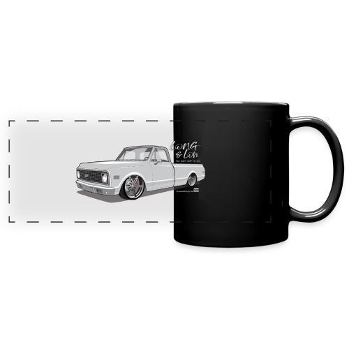 Long & Low C10 - Full Color Panoramic Mug