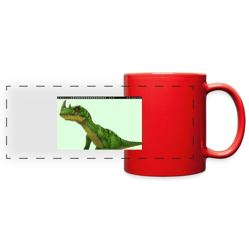 Volo - Full Color Panoramic Mug