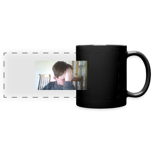 Luiz FAce!! - Full Color Panoramic Mug