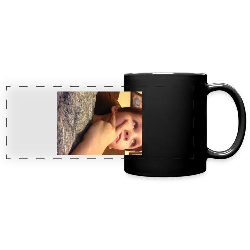 Lukas - Full Color Panoramic Mug