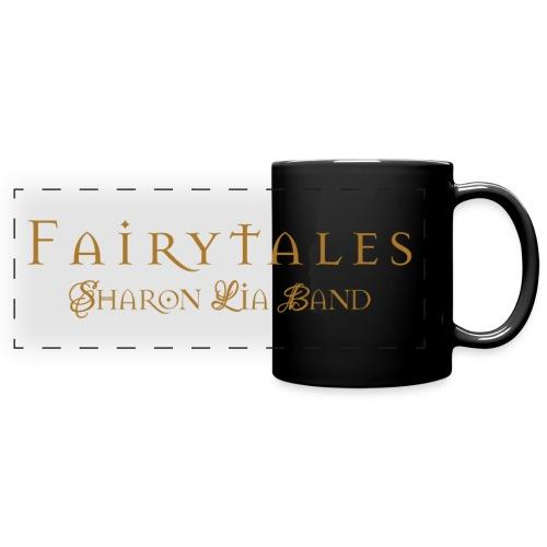 Fairy Tales Official Logo - Full Color Panoramic Mug