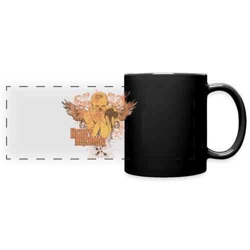 teetemplate54 - Full Color Panoramic Mug