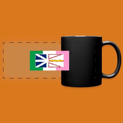 hybrid - Full Color Panoramic Mug
