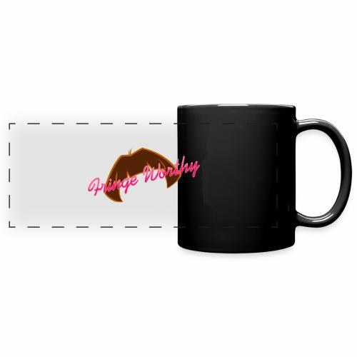 Fringe Worthy - Full Color Panoramic Mug