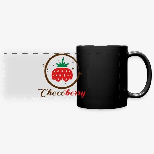 Chocoberry - Full Color Panoramic Mug