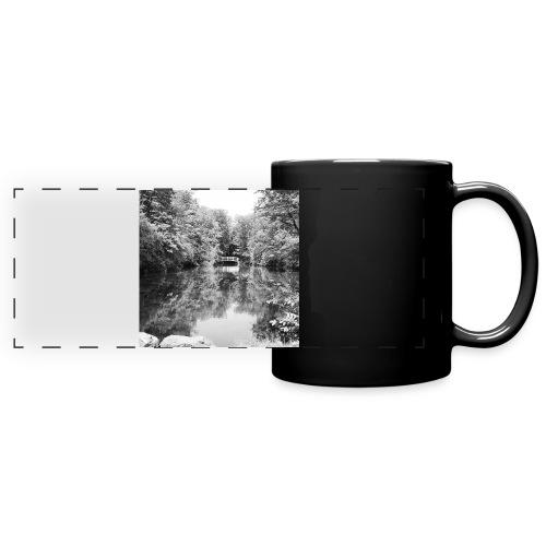 Lone - Full Color Panoramic Mug