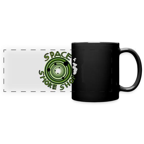 VIdeo Game Logo - Full Color Panoramic Mug