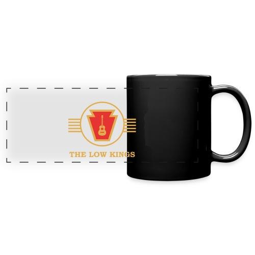 OG logo - Full Color Panoramic Mug