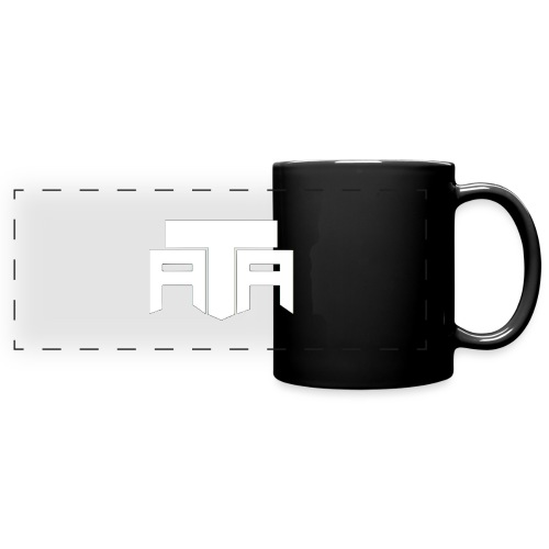 ATA LOGO FINAL png - Full Color Panoramic Mug