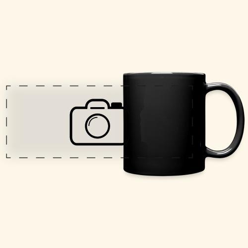 Camera - Full Color Panoramic Mug