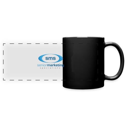 Senior Marketing Specialists - Full Color Panoramic Mug