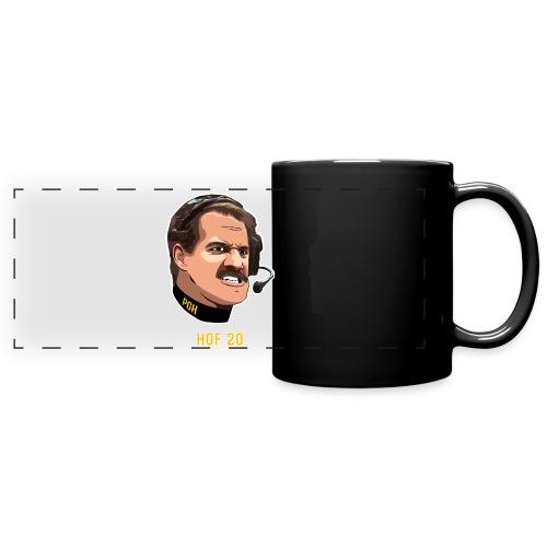 Mean Mug (HOF) - Full Color Panoramic Mug