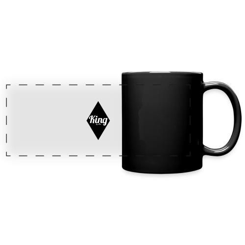 King Diamondz - Full Color Panoramic Mug