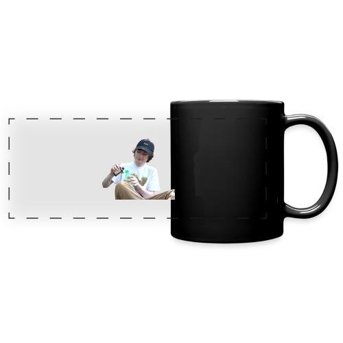 dirty CBD - Full Color Panoramic Mug