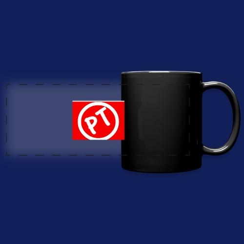 Enblem - Full Color Panoramic Mug