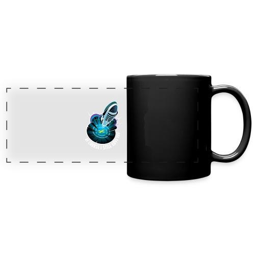 Of Course I Still Love You - Dark - Full Color Panoramic Mug