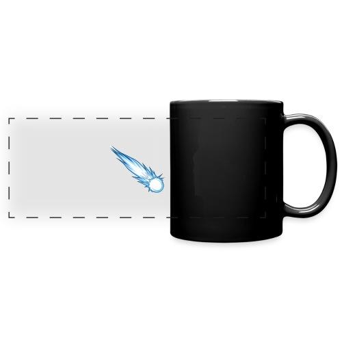 Comet - Full Color Panoramic Mug