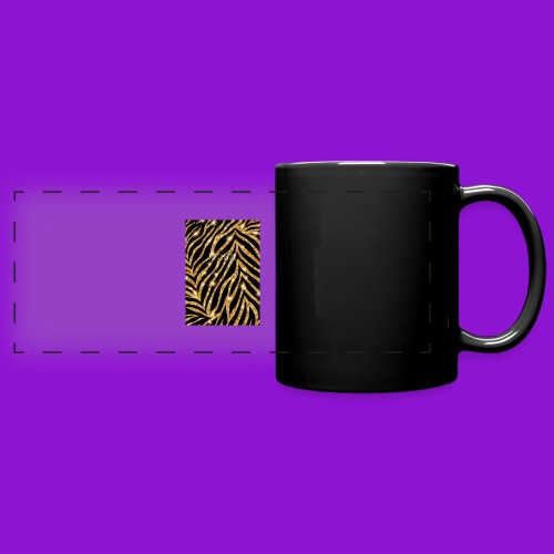 MONZI - Full Color Panoramic Mug