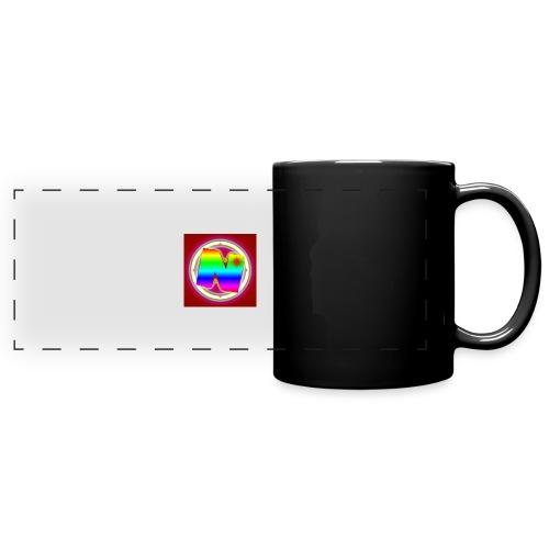 Nurvc - Full Color Panoramic Mug