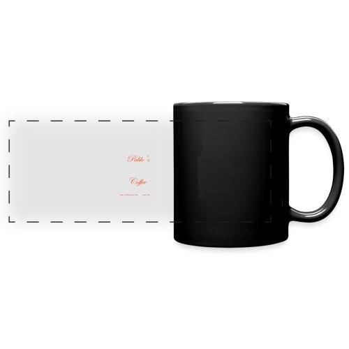 dad - Full Color Panoramic Mug