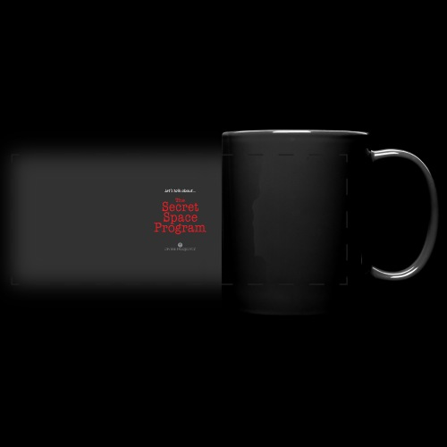 SSP Chat - Full Color Panoramic Mug