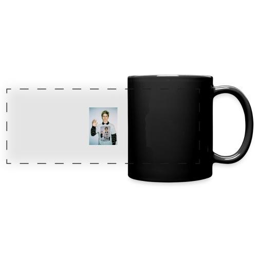 lucas vercetti - Full Color Panoramic Mug