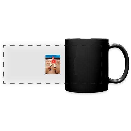 Flamin_Danger - Full Color Panoramic Mug