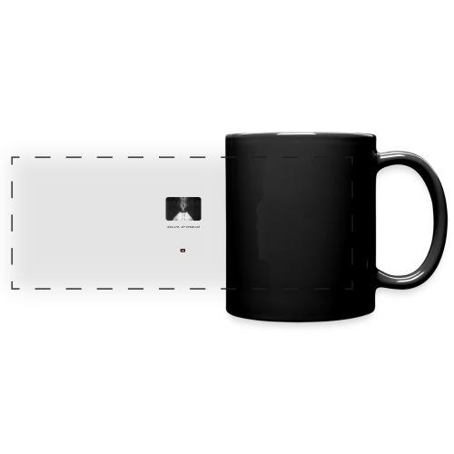 'Ancient Information' - Full Color Panoramic Mug
