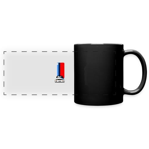 iPhone M3 case - Full Color Panoramic Mug
