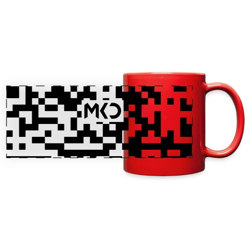 back_design9 - Full Color Panoramic Mug