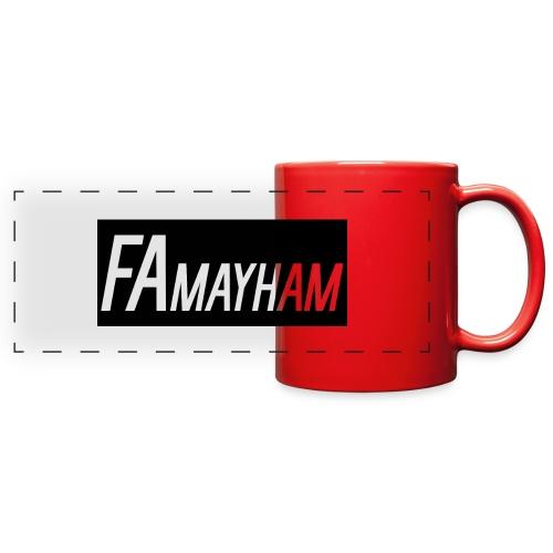 FAmayham - Full Color Panoramic Mug