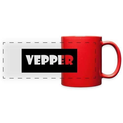 Vepper - Full Color Panoramic Mug